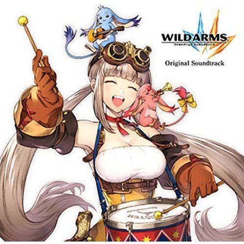 Wild Arms: Million Memories Original Soundtrack