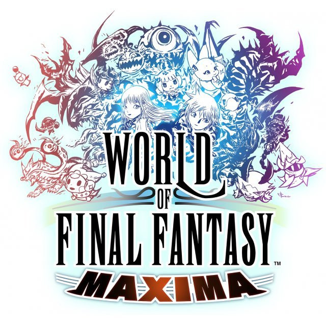 World of Final Fantasy Maxima (Multi-language)