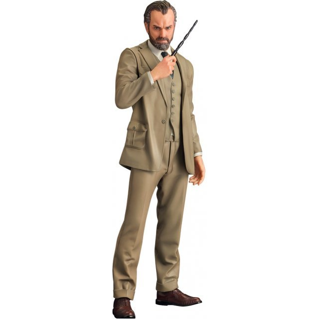 ARTFX+ Fantastic Beasts - The Crimes of Grindelwald 1/10 Scale Pre-Painted Figure: Albus Dumbledore