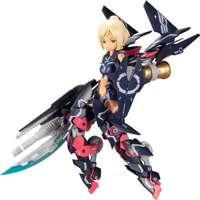 Megami Device 1/1 Scale Model Kit: SOL Strike Raptor