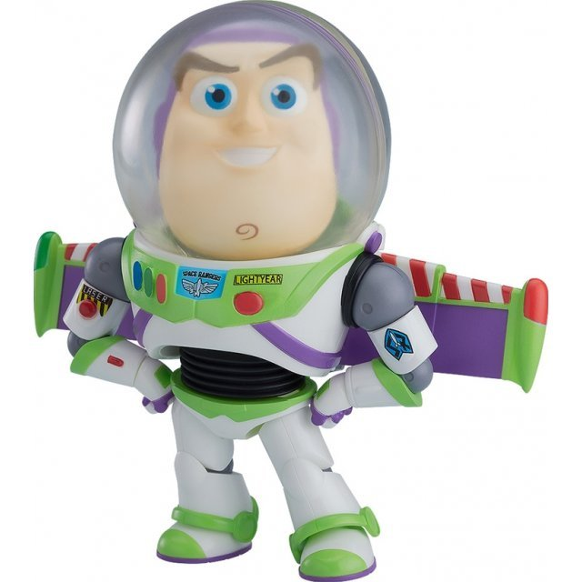 Nendoroid No. 1047 Toy Story: Buzz Lightyear Standard Ver.