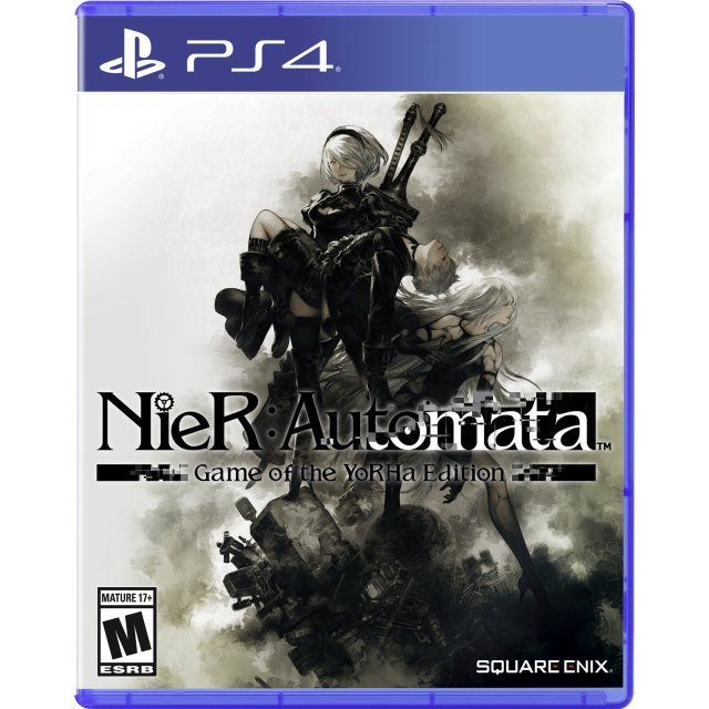NieR: Automata [Game of the YoRHa Edition]