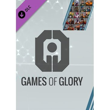 Games Of Glory - Gladiators Pack [DLC] (EU REGION ONLY) steam digital