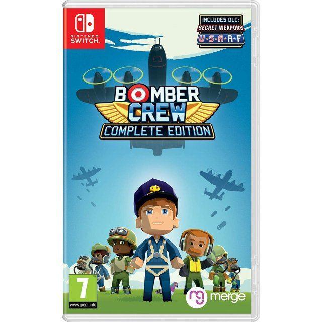 Bomber Crew [Complete Edition]