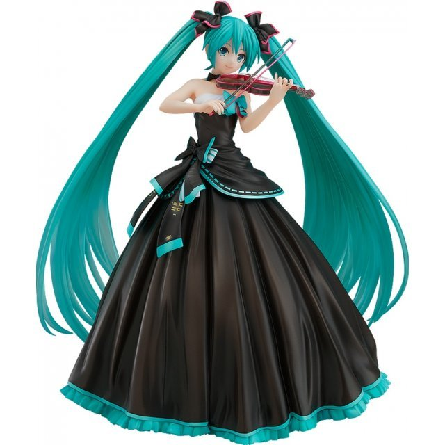 CHARACTER VOCAL SERIES 01 HATSUNE MIKU 1/8 SCALE PRE-PAINTED FIGURE: HATSUNE MIKU SYMPHONY 2017 VER.