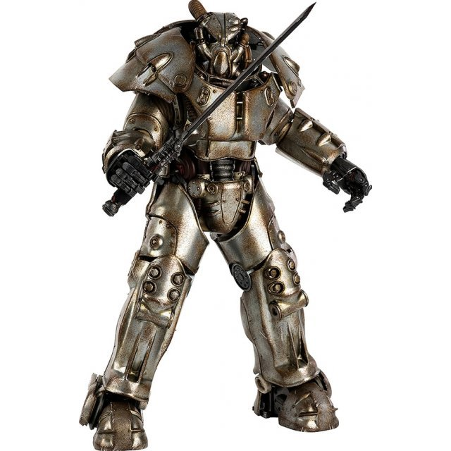 Fallout 4 1/6 Scale Action Figure: X-01 Power Armor