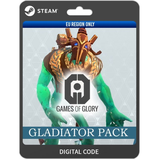 Games Of Glory - Gladiators Pack [DLC]