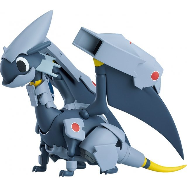 Nendoroid More Dragon Pilot Hisone and Masotan: Masotan [Good Smile Company Online Shop Limited Ver.]
