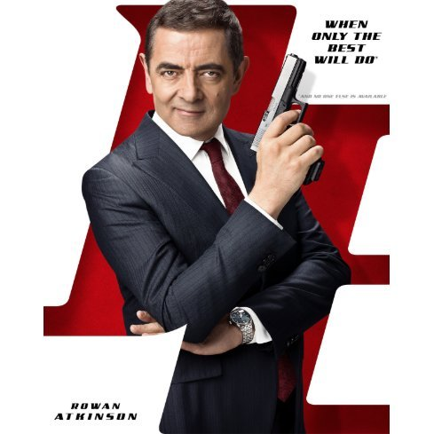 Johnny English Strikes Again (4K UHD+2D) (2-Disc)
