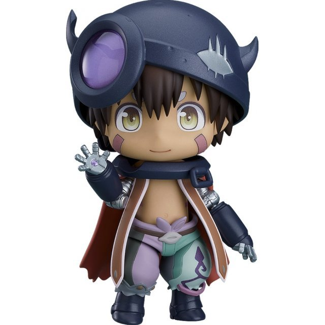 Nendoroid No. 1053 Made in Abyss: Reg [Good Smile Company Online Shop Limited Ver.]