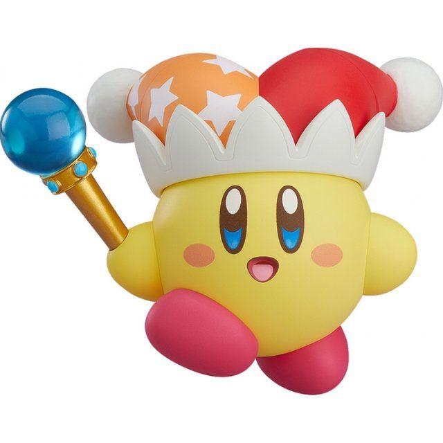 Nendoroid No. 1055 Kirby: Beam Kirby