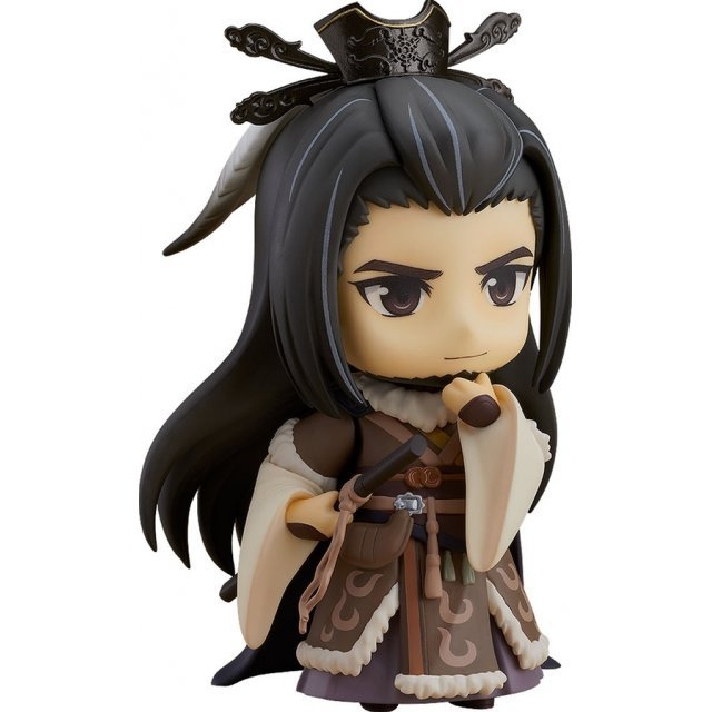 Nendoroid No. 1061 Thunderbolt Fantasy Sword Seekers 2: Sho Fu Kan