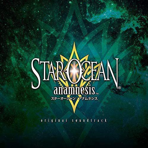 Star Ocean: Anamnesis Original Soundtrack