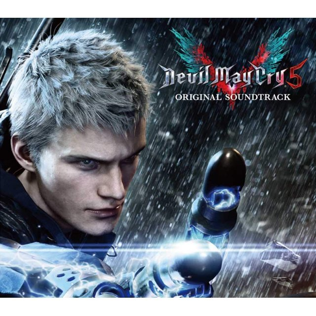 Devil May Cry 5 Original Soundtrack