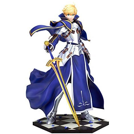 Fate/Grand Order Altair 1/8 Scale Pre-Painted Figure: Saber/Arthur Pendragon (Prototype)