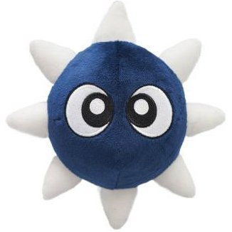 Kirby's Dream Land All Star Collection Plush: Gordo (S)