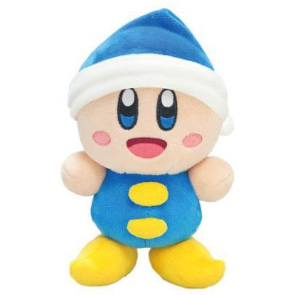 Kirby's Dream Land All Star Collection Plush: Poppy Brothers Jr. (S)