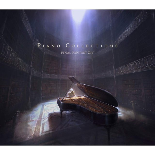 Piano Collections Final Fantasy XIV