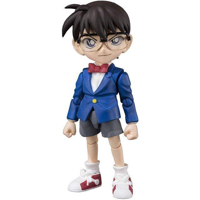 S.H.Figuarts Detective Conan: Conan Edogawa