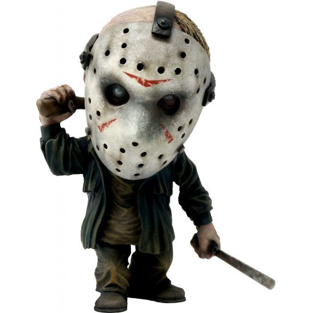 DefoReal Friday the 13th: Jason Voorhees
