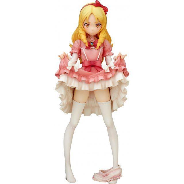 Eromanga Sensei 1/7 Scale Pre-Painted Figure: Elf Yamada