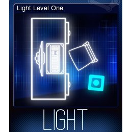 Light (EU REGION ONLY)