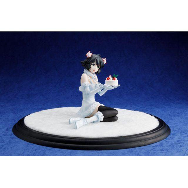 Steins;Gate 0 1/7 Scale Figure Pre-Painted Figure: Mayuri Shiina Christmas Ver.