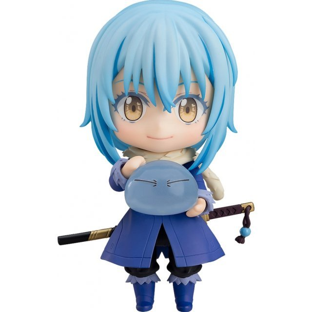 Nendoroid No. 1067 That Time I Got Reincarnated as a Slime: Rimuru