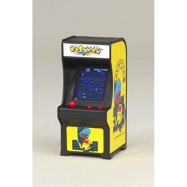 Tiny Arcade (Pac-Man)