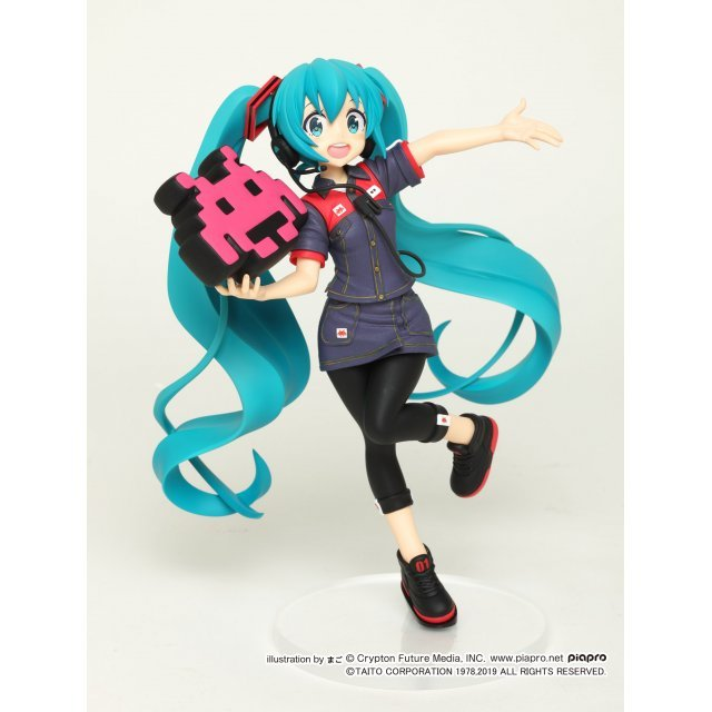 Vocaloid: Hatsune Miku Taito Station Uniform Ver.