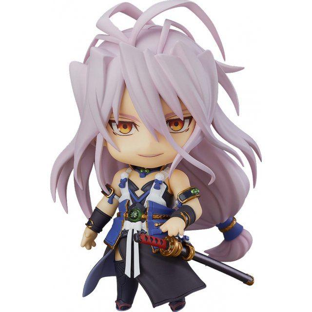 Nendoroid No. 1071 Touken Ranbu -Online-: Sengo Muramasa [Good Smile Company Online Shop Limited Ver.]