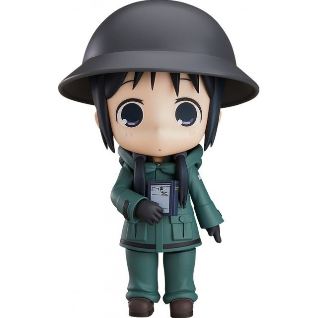 Nendoroid No. 1072 Girls' Last Tour: Chito