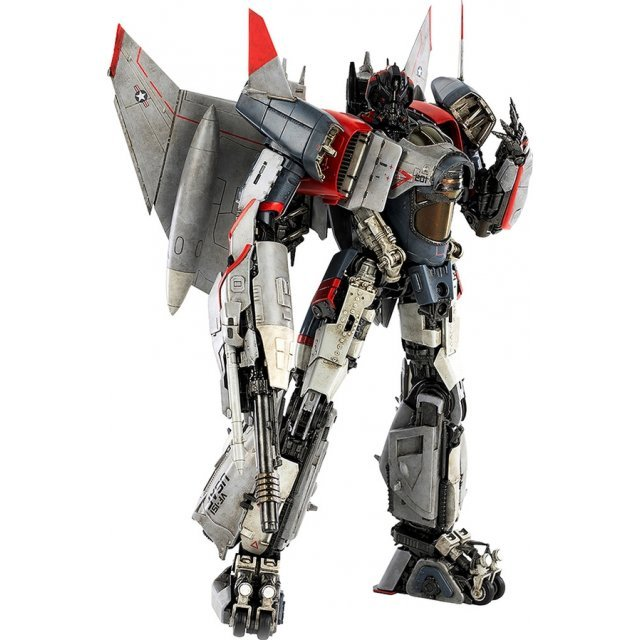 Bumblebee DLX Scale: Blitzwing