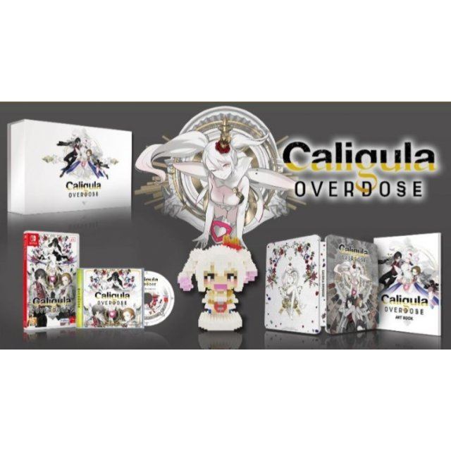 Caligula Overdose [Limited Edition] (Multi-Language)