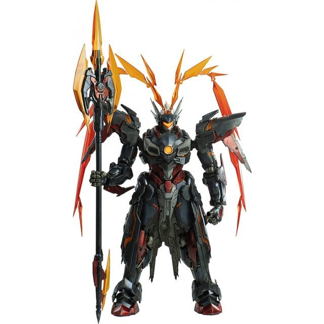 Honor of Kings: Lyu Bu The Doom Mecha