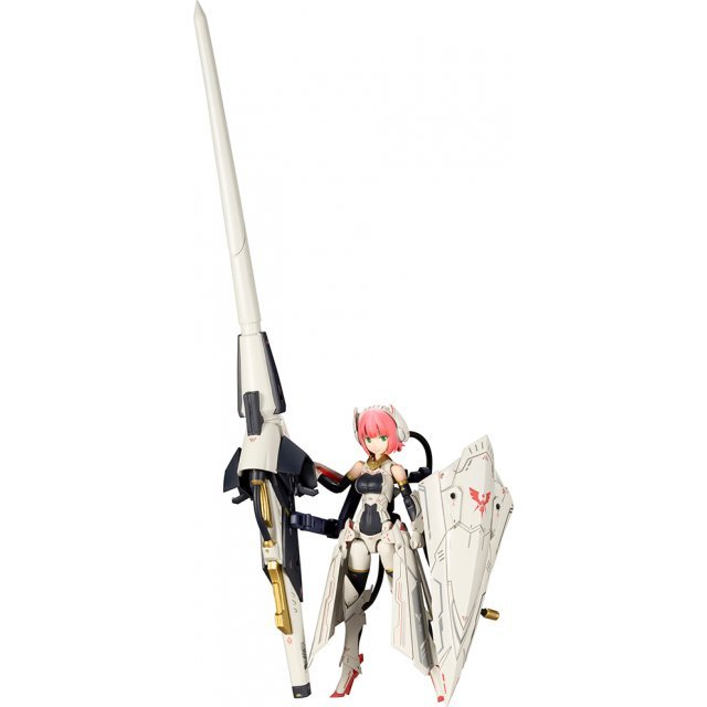 Megami Device 1/1 Scale Model Kit: Bullet Knights Lancer