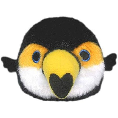 Tori Dango Plush: Toucan
