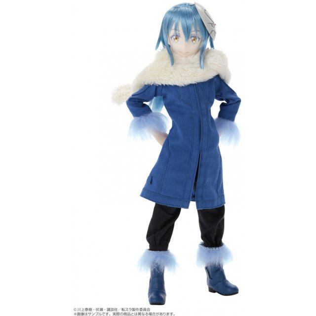 Asterisk Collection Series No. 016 That Time I Got Reincarnated as a Slime 1/6 Scale Fashion Doll: Rimuru Tempest
