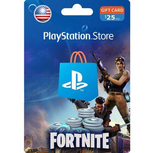 Fortnite Battle Royale - 2,800 V-Bucks | PSN US account only digital