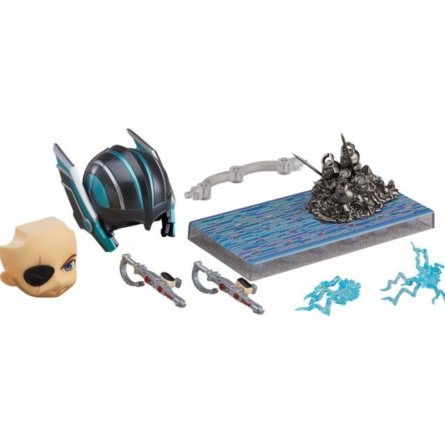 Nendoroid More Mighty Thor Battle Royale: Thor Extension Set