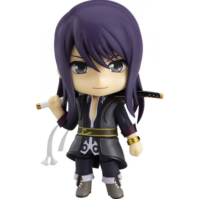 Nendoroid No. 1078 Tales of Vesperia: Yuri Lowell
