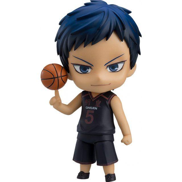 Nendoroid No. 1079 Kuroko's Basketball: Daiki Aomine [Good Smile Company Online Shop Limited Ver.]