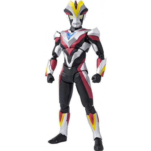 S.H.Figuarts Ultraman Ginga S: Ultraman Victory