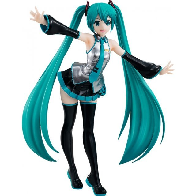 Character Vocal Series 01 Hatsune Miku: Pop Up Parade Hatsune Miku