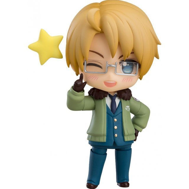 Nendoroid No. 1088 Hetalia World Stars: USA