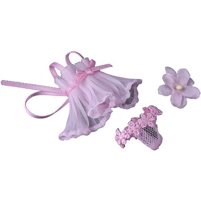 Polynian Cross Wear Baby Doll MS