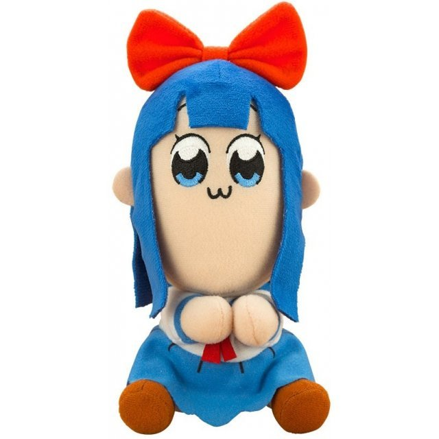 Pop Team Epic Pitanui: Pipimi (Re-run)