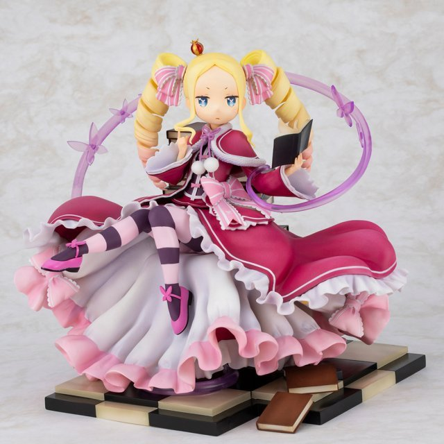 Re:Zero kara Hajimeru Isekai Seikatsu 1/7 Scale Pre-Painted Figure: Beatrice