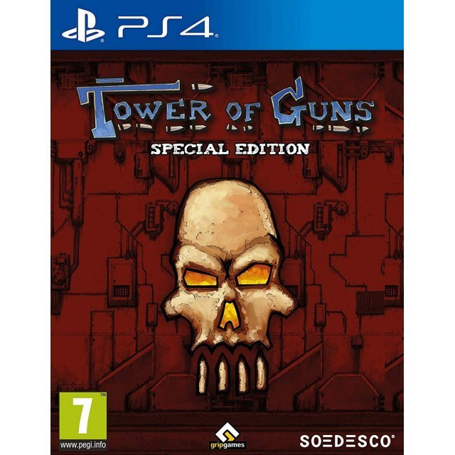 Tower of Guns [Special Edition]