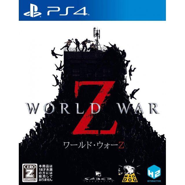 World War Z (Multi-Language)